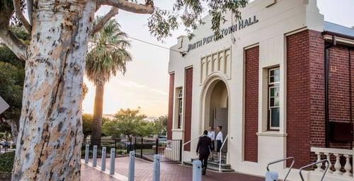 North-Perth-town-hall
