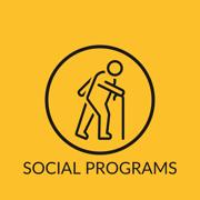 SOCIAL PROGRAMS