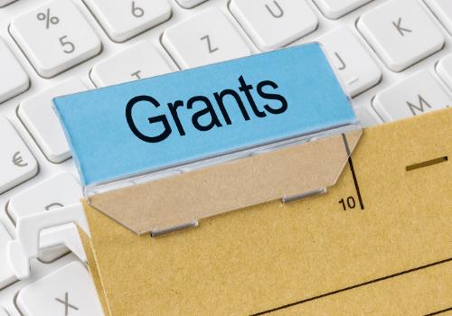 Community Grants NZ