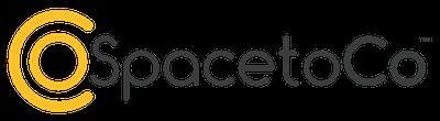 SpacetoCo_Logo2_yellow_darkgray_400