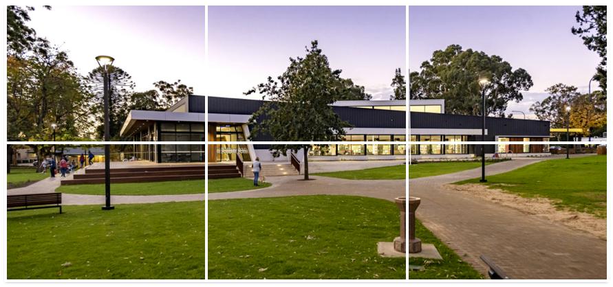 Community-Centre
