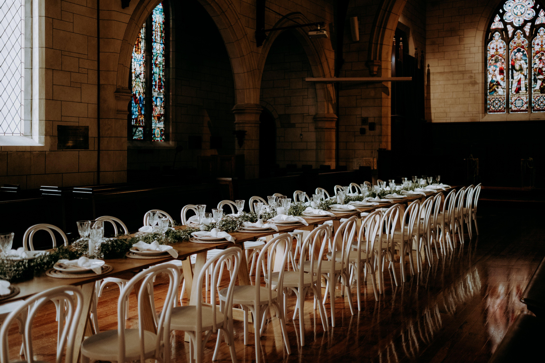 Community of St Luke Wedding Venue Auckland